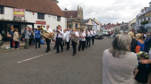 thornbury carnival july 2016 1