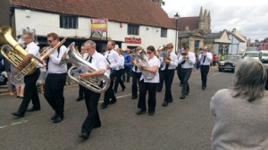 thornbury carnival july 2016 2
