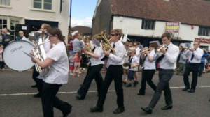 thornbury carnival july 2016 3